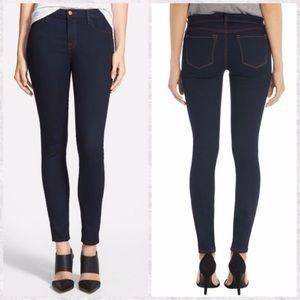 J Brand Ink Skinny Leg Jeans